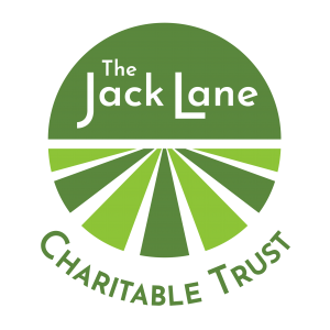 The Jack Lane Charitable Trust Logo